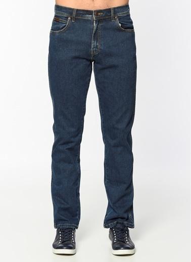 Lee&Wrangler Klasik Pantolon Taş